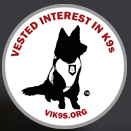 Vested Interest in K9